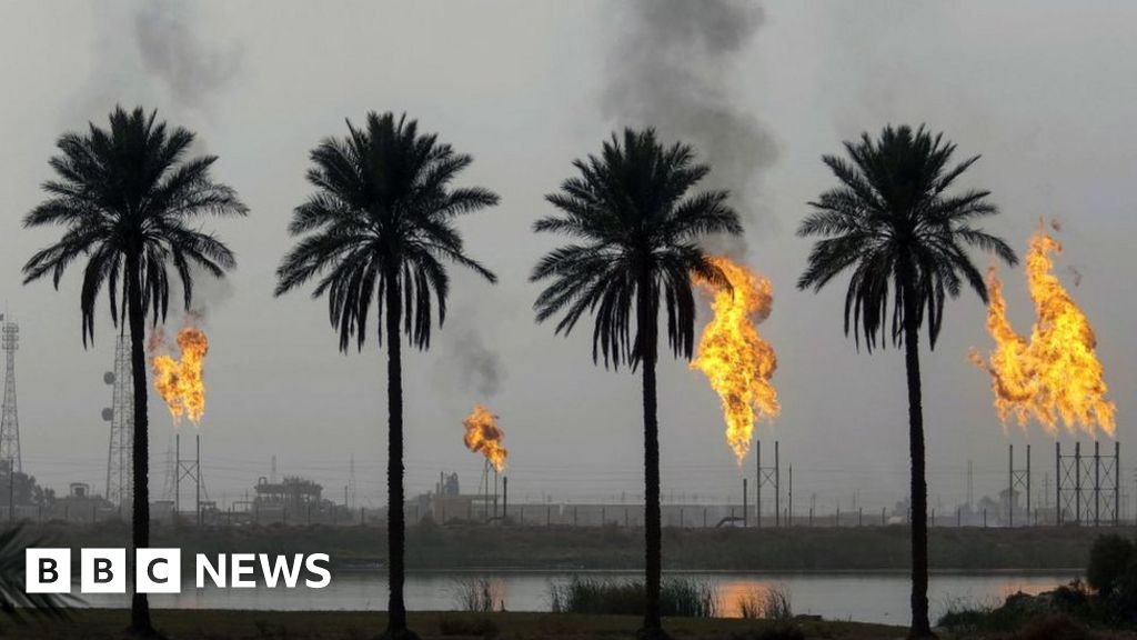 Iran attack: oil prices after the rise of the Iraq-rocket attack