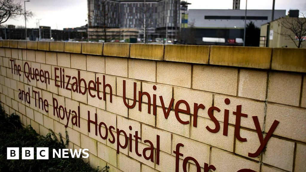 Glasgow health chief reassures parents over hospital infection fears thumbnail