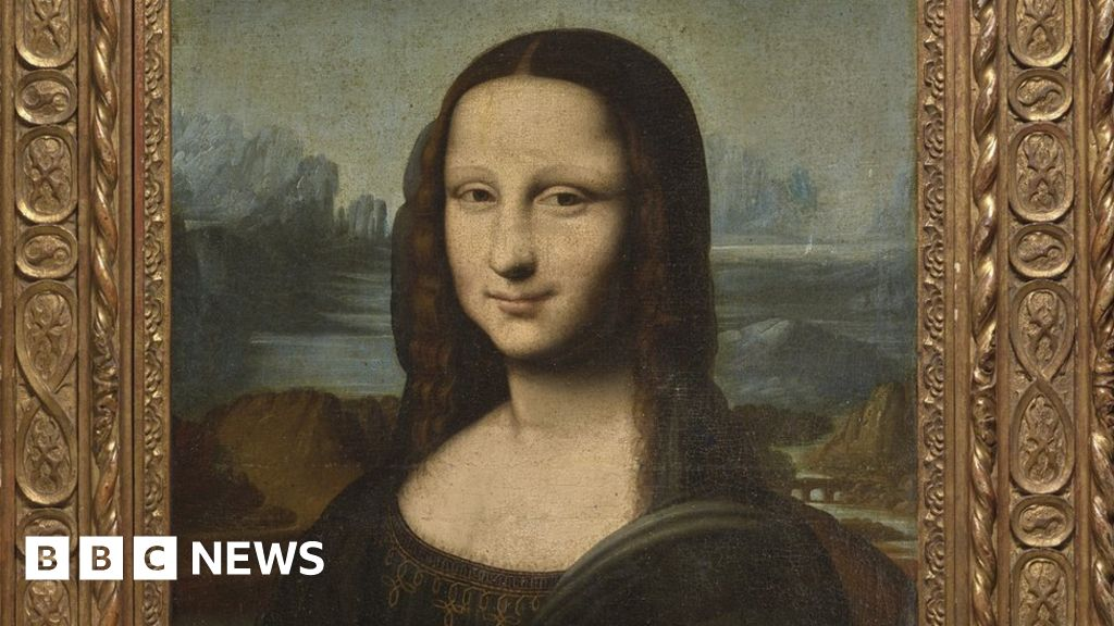 Mona Lisa replica set to fetch up to €300,000 at auction