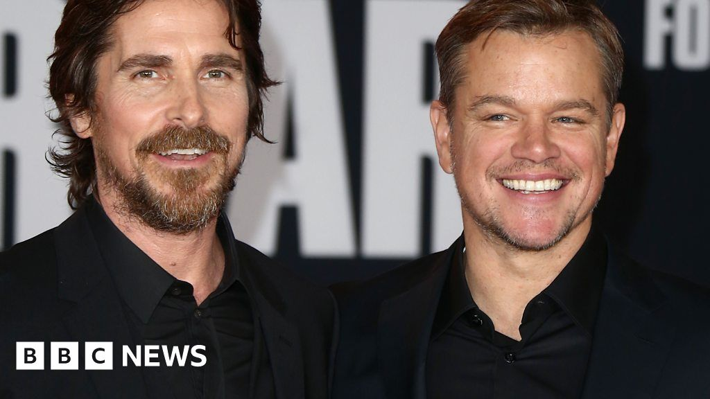 Le Mans  66: Christian Bale and Matt Damon reveal truth behind Hollywood auditions