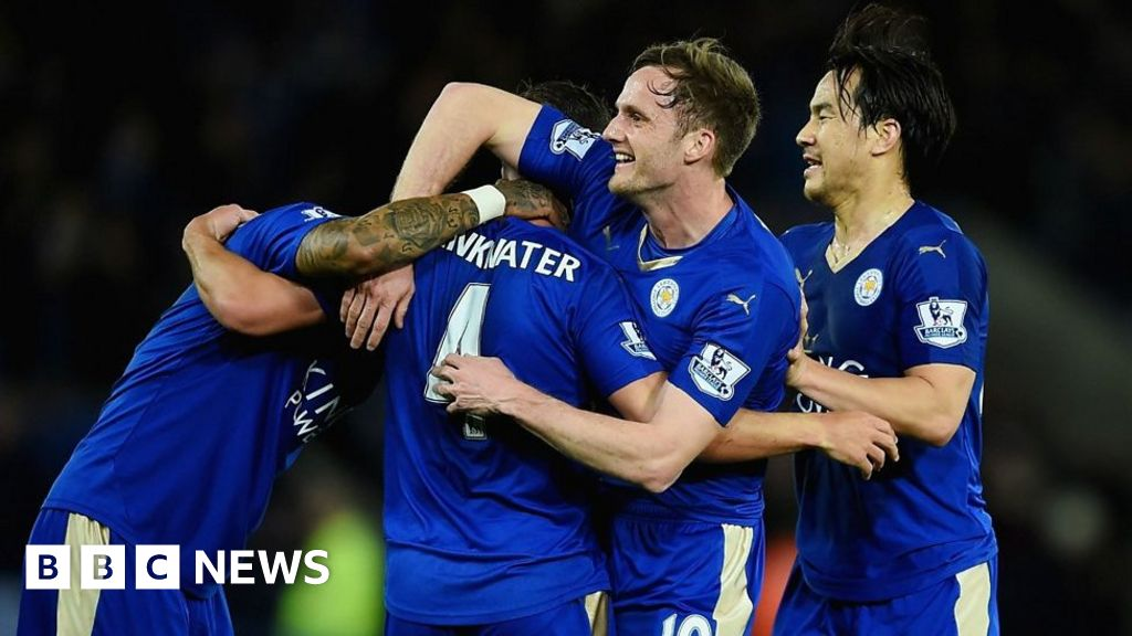 Leicester city fans betting william hill oaks betting
