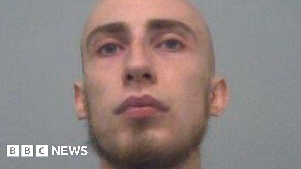 Milton Keynes murder: Chainmail-wearing killer found guilty