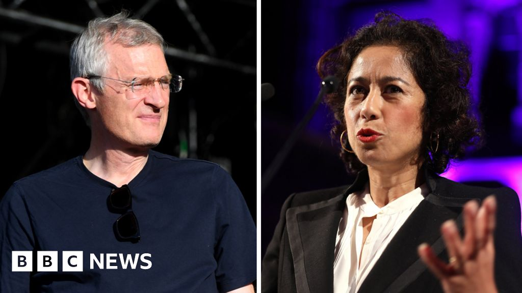 Presenter Samira Ahmed to face the BBC in court