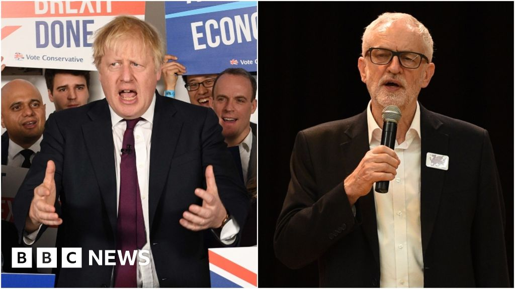 General election 2019: Parties concentrate on key messages as election day nears