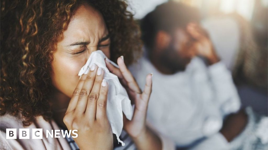 Common cold stopped by experimental approach – BBC News
