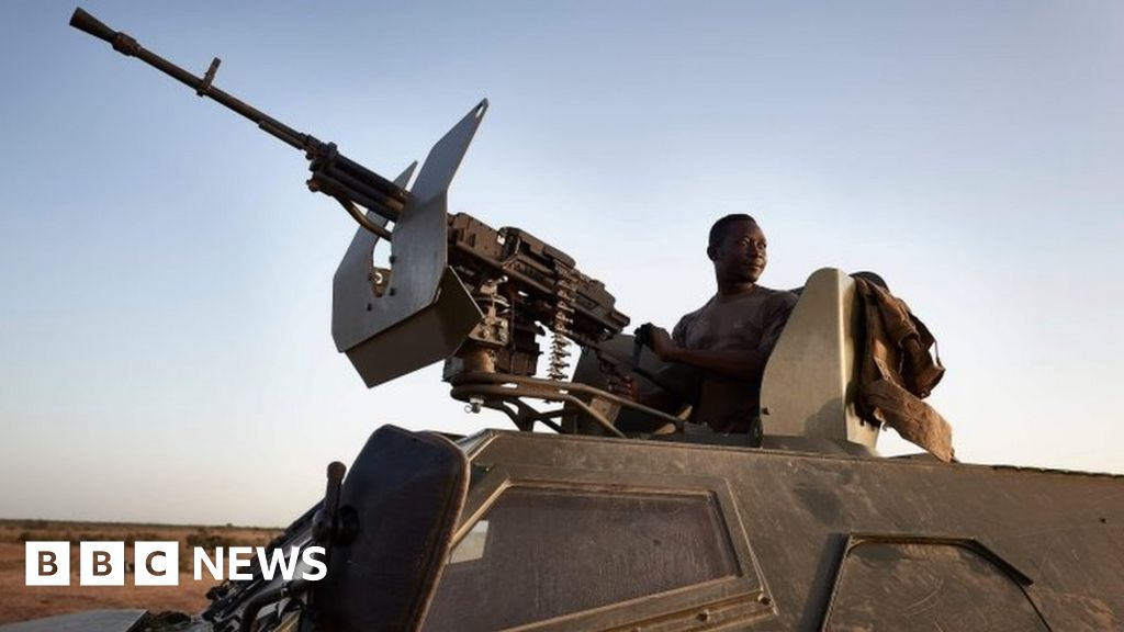 Burkina Faso: Many women killed in suspected jihadist attack