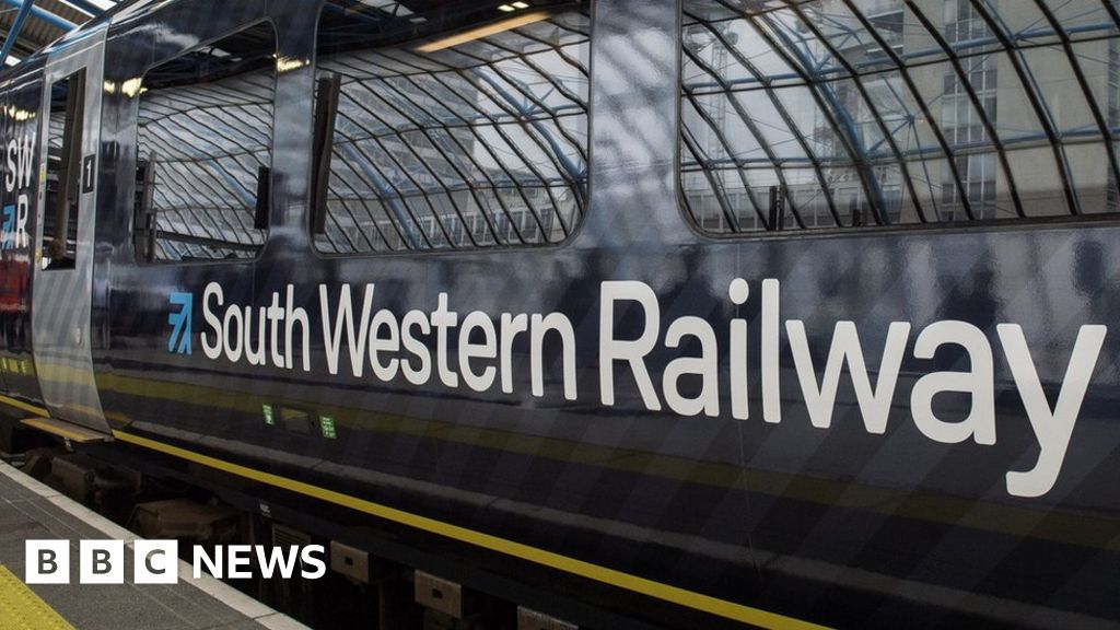 South Western Railway workers to hold 27 days of strikes