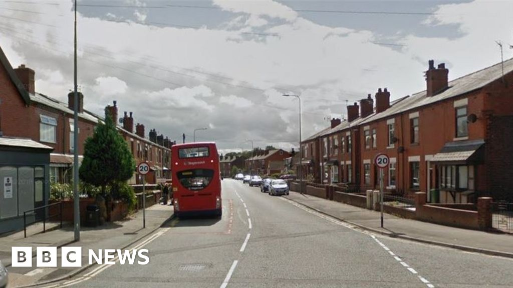 Boy, 13, critical after Ashton-in-Makerfield hit-and-run thumbnail