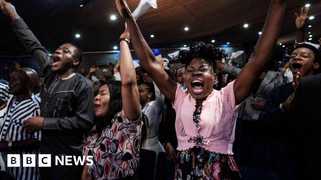 Coronavirus: Nigeria