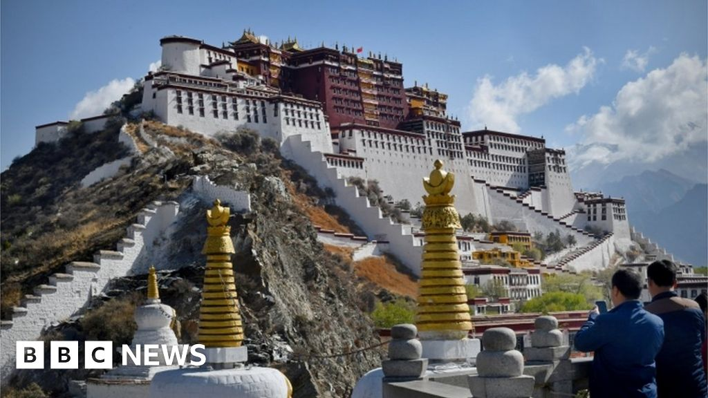 'China coercing Tibetans into mass labour camps'