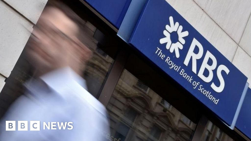 RBS says it has resolved debit card computer glitch - BBC News