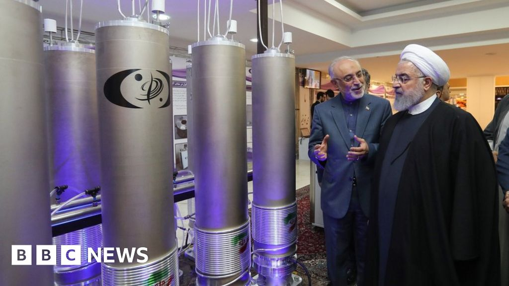 Iran nuclear deal: the European powers to trigger the mechanism of dispute