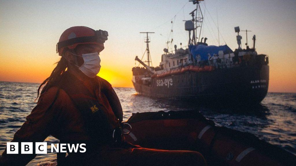 Coronavirus: France, Italy, jobs saved, the immigrants on the quarantine ship