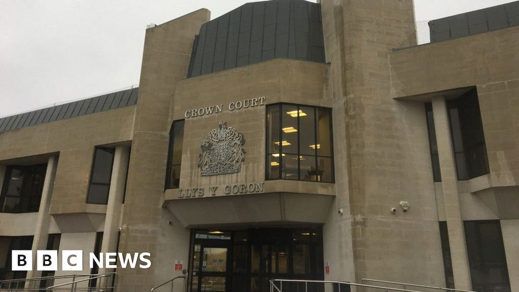 Father raped daughters for 40 years at Swansea Crown Court