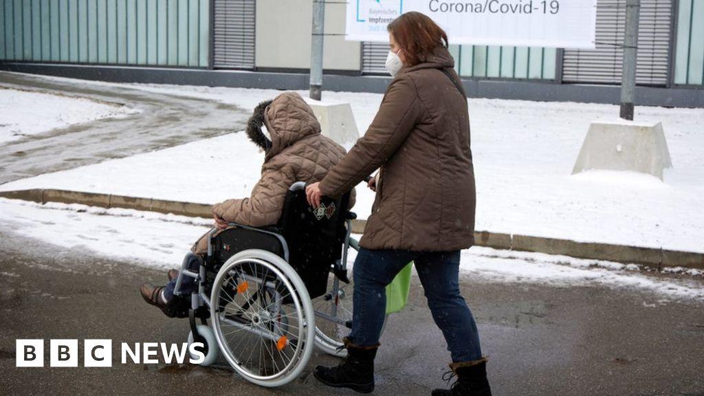 Coronavirus: Germany rejects