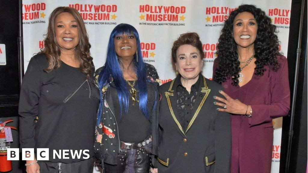 Bonnie Pointer: Former Pointer Sisters singer dies at the age of 69