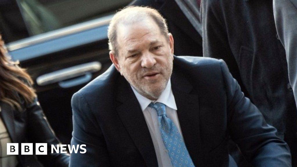 Weinstein survivors described as 'heroic'