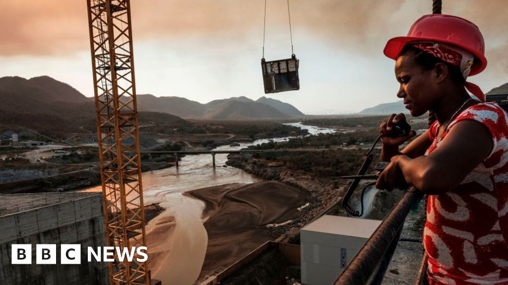 Nile Dam row: Egypt and Ethiopia generate heat but no power
