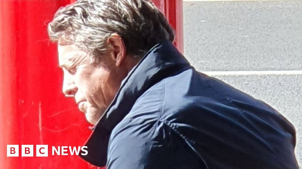Hugh Grant spotted in Frome bakery thumbnail