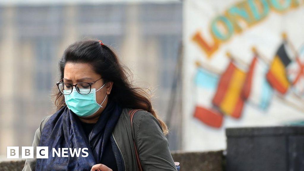 Coronavirus: do not expect changes to the UK-lockdown-this week - Dominic Raab