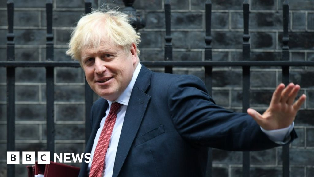 Brexit: PM sets 15 October deadline for EU trade deal thumbnail
