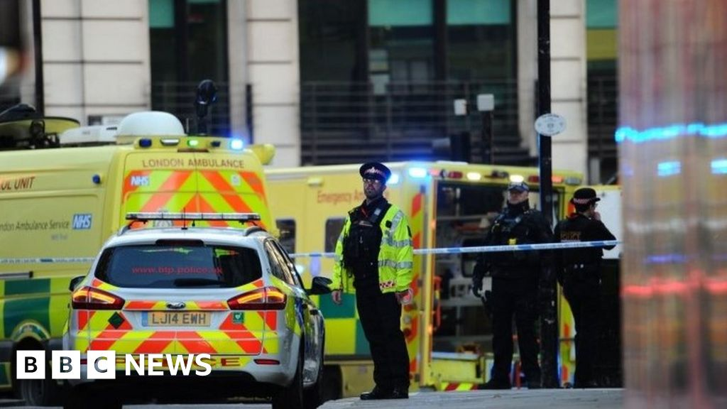 London Bridge: Family of Usman Khan  shocked  by attack