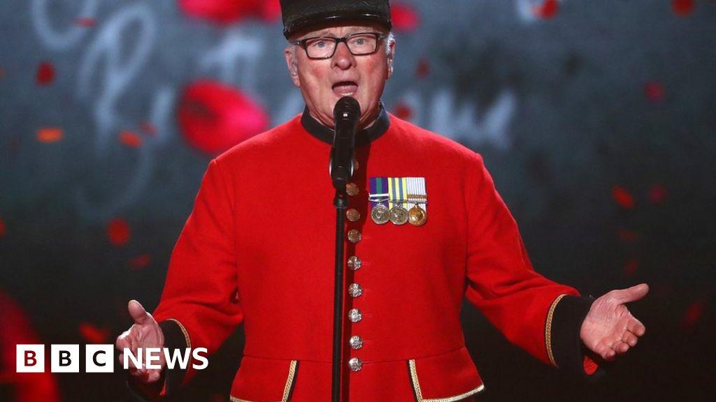 Britain S Got Talent Colin Thackery Crowned Winner Bbc News