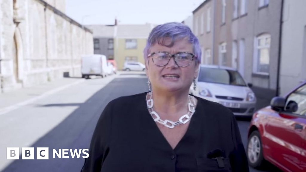 General election 2019: Welsh Labour broadcast pulled over use of actress
