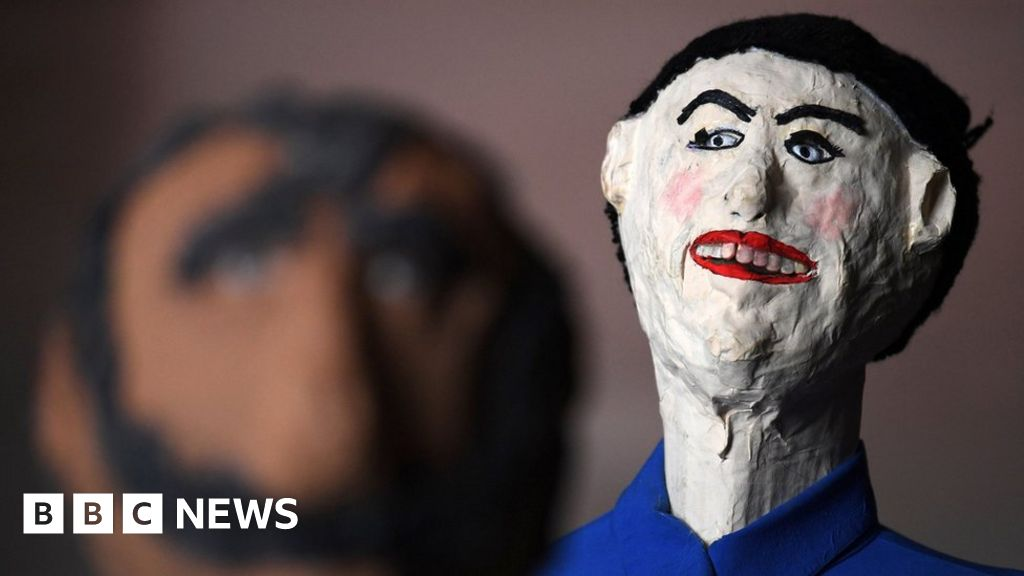 Turner Prize, UK art's top award, axed for 2020