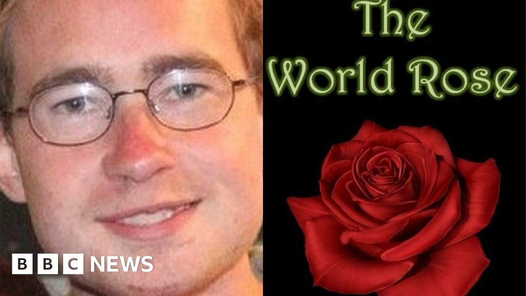 Author Richard Brittain attacked reviewer with bottle - BBC News