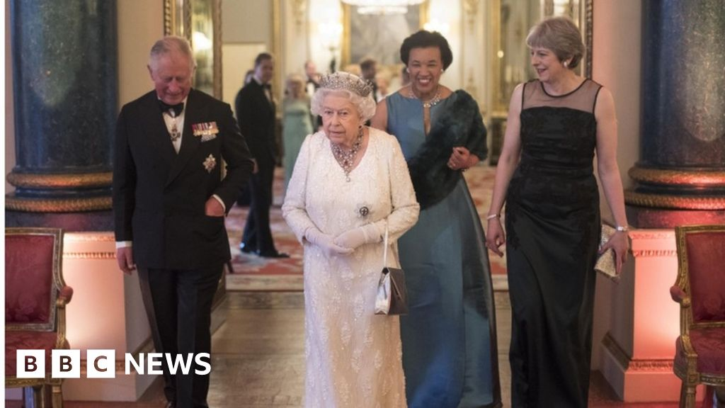 Commonwealth meeting: Queen hopes Prince Charles will succeed her