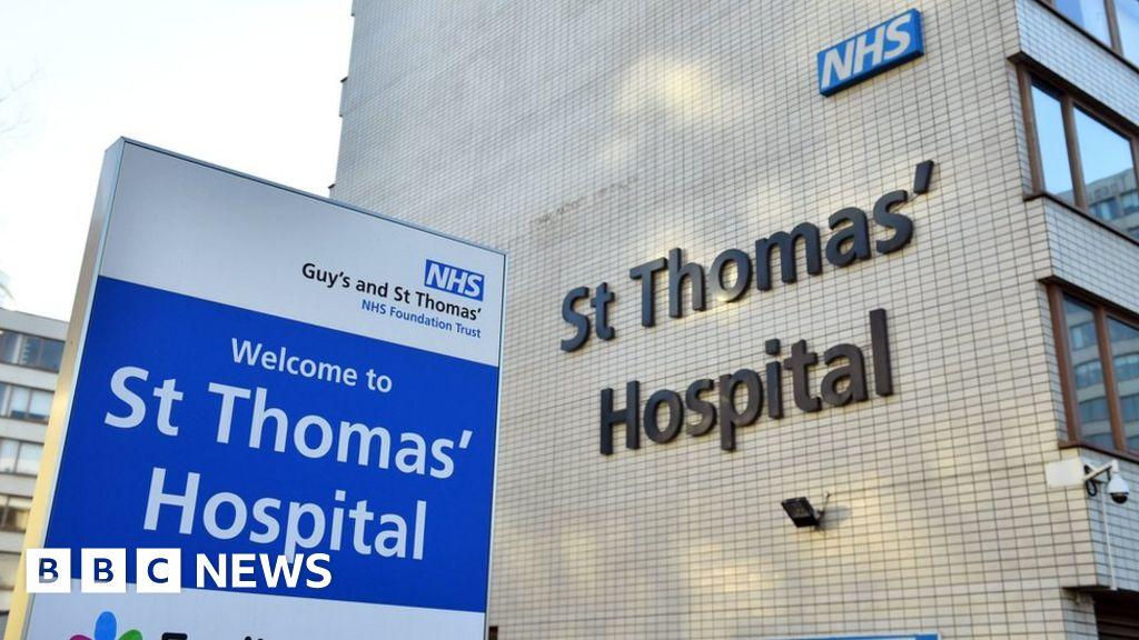 Coronavirus: Eight of nine UK patients receiving treatment discharged