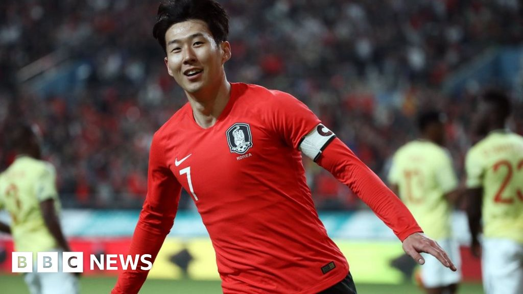 North v South Korea: Welcome to the world's strangest football derby