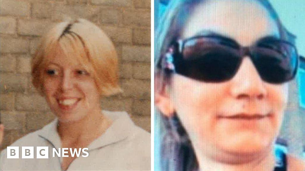 Gary Allen: Killer jailed for murdering two women 21 years apart
