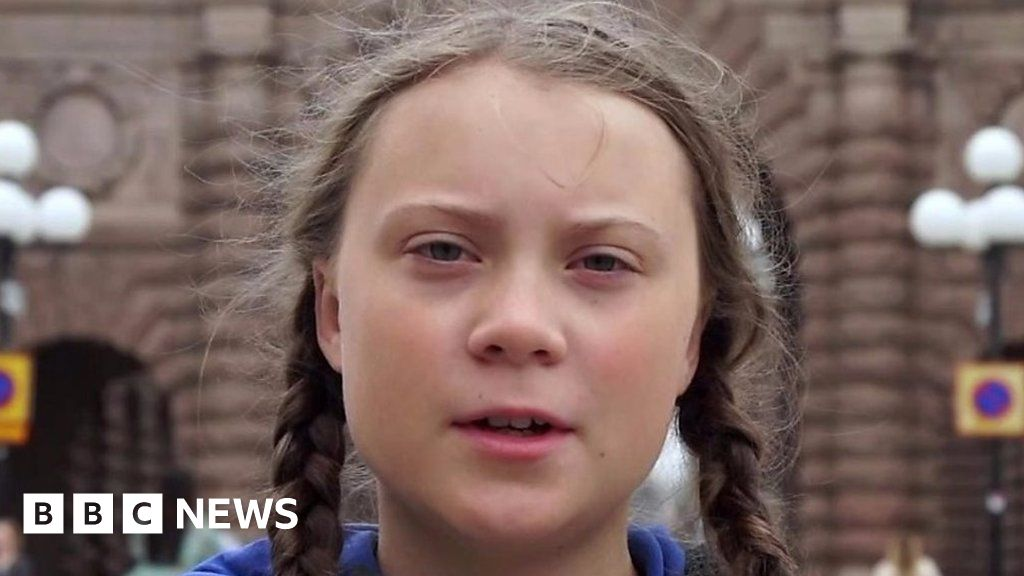 Greta Thunberg: The Swedish teen inspiring climate strikes ...