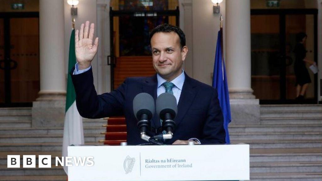 Coronavirus: Irish government to relax some restrictions thumbnail