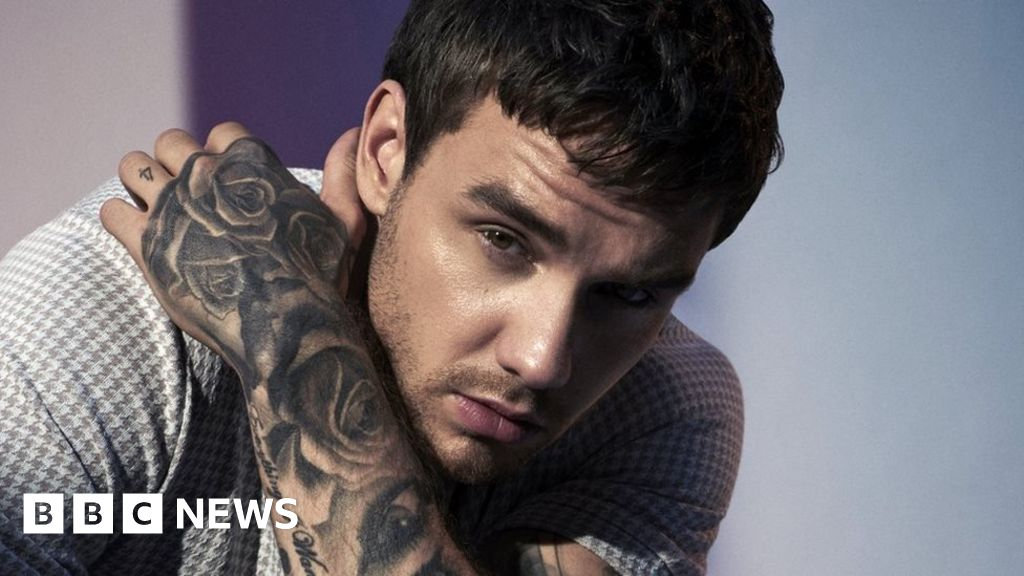 Liam Payne on alcohol: 'My family were very worried'