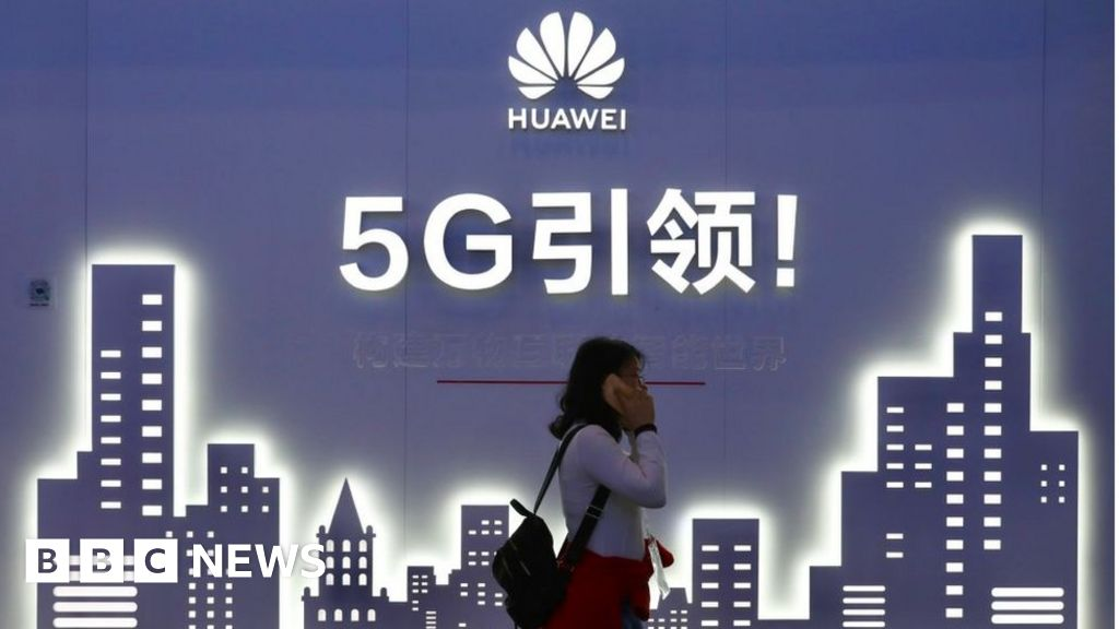 Huawei launches a new legal challenge against US ban