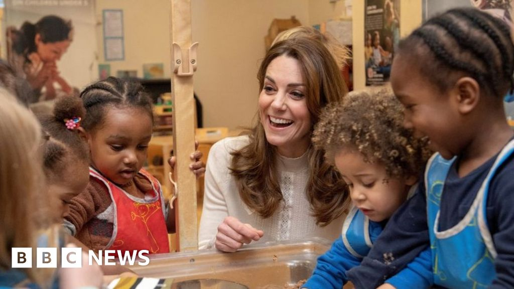 """The Duchess of Cambridge says: """"amazingly, grandma  and inspire your parenting"""