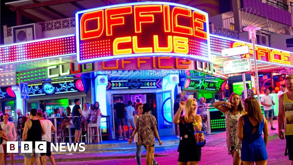 Magaluf Images