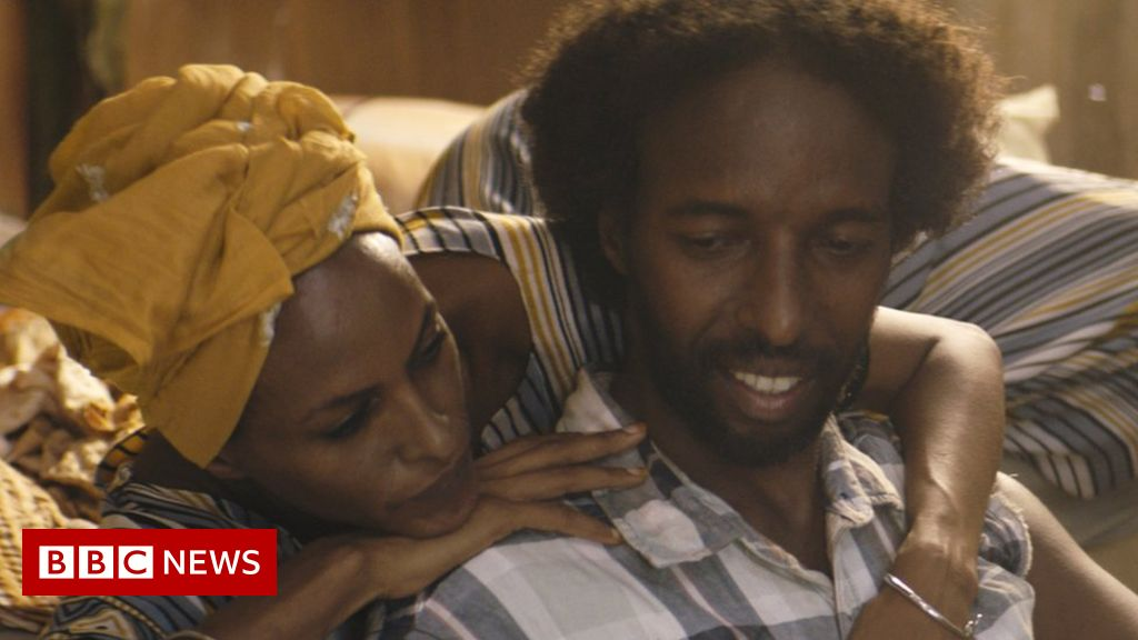 The Gravedigger's Wife: Somali love story wins Africa's top film prize at Fespaco