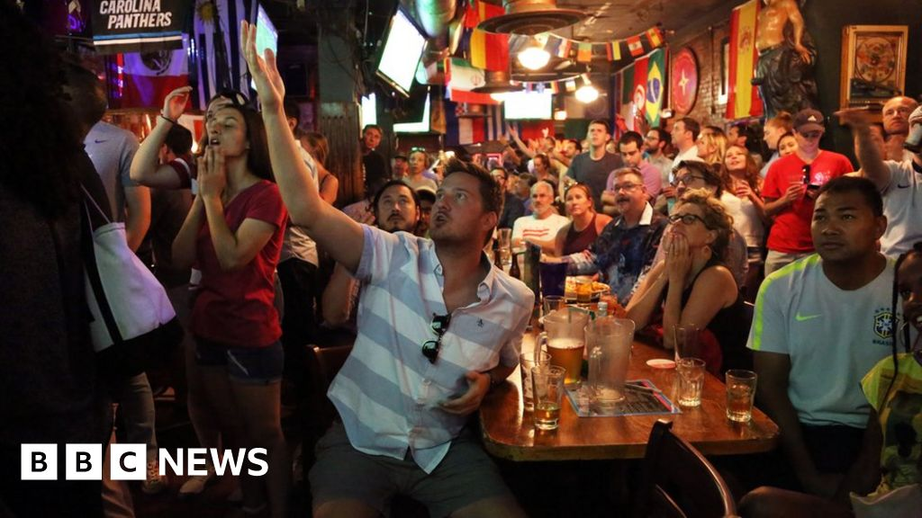 US fans roar at Lionesses' defeat thumbnail