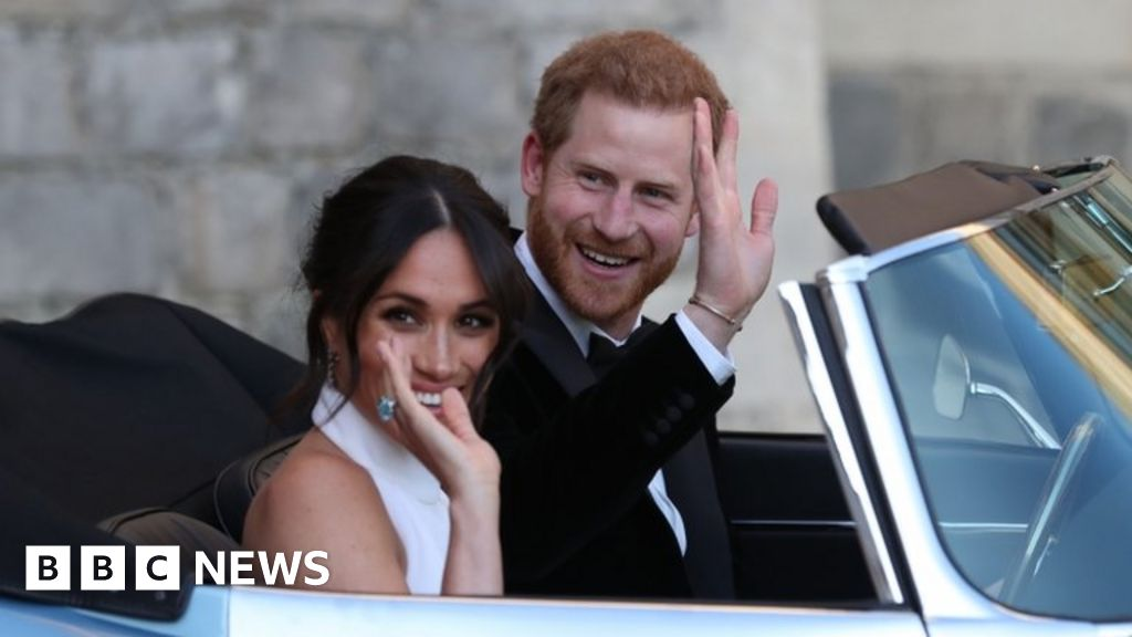 Harry and Meghan: 'They want to do something different'