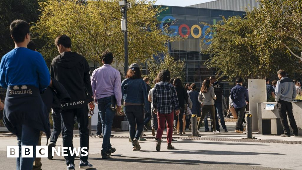, Google workers form tech giant's first labour union, Saubio Making Wealth