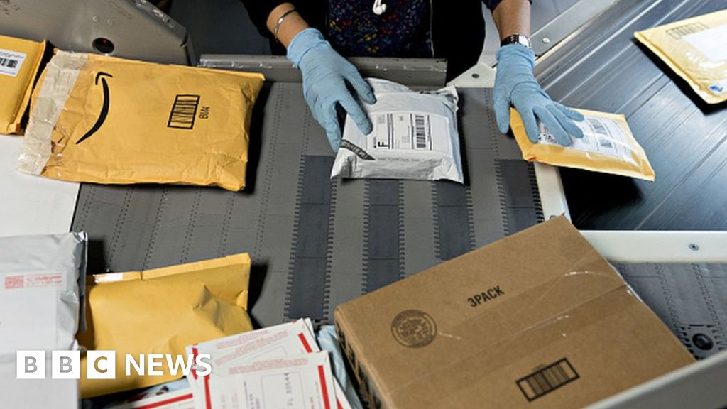 World postal rates overhauled after US quit threat