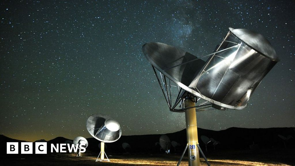 Astronomers want public funds for intelligent life search - The Union Journal