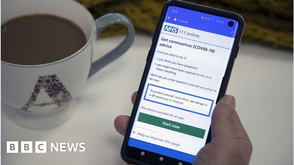 'More Zoom medicine needed' in NHS says Hancock