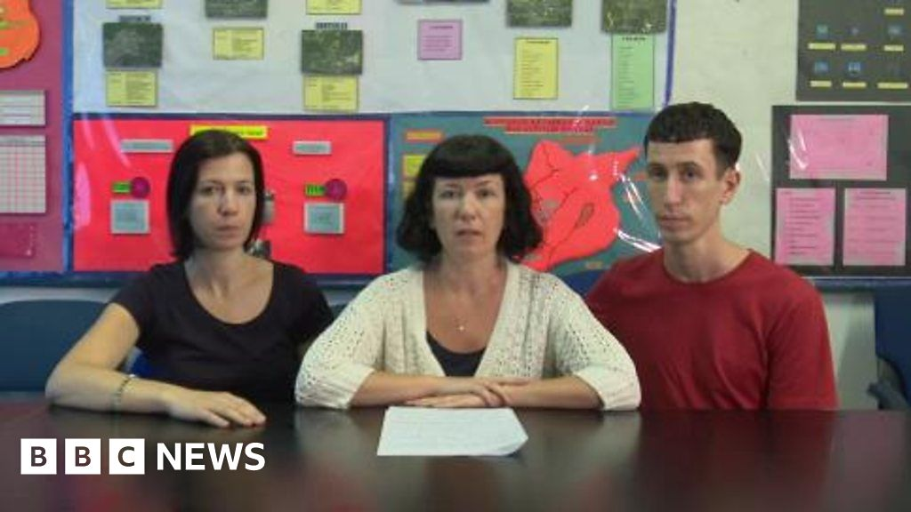 Nora Quoirin: Missing girl s aunt makes emotional appeal