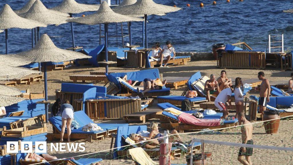 Sharm el-Sheikh: UK to resume flights after safety ban