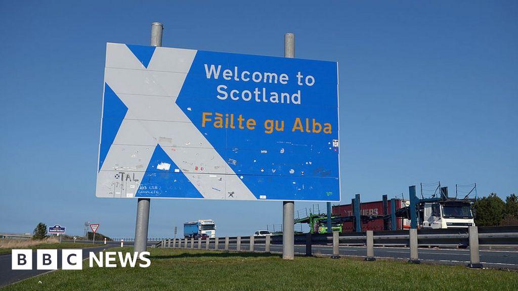 UK immigration plans 'devastating' for Scotland